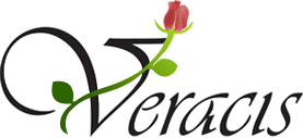 Veracis Meditation, Yoga and Wellness Centre Logo